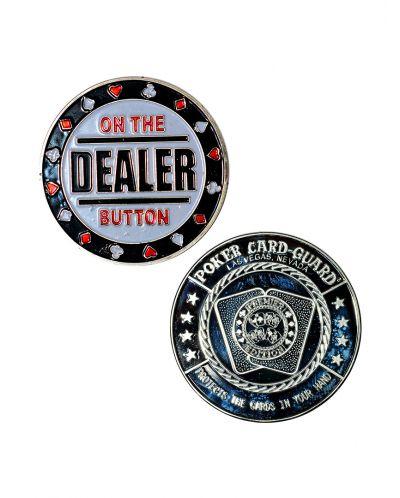 Протектор за карти - On the Dealer - 1