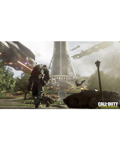 Call of Duty: Infinite Warfare (PS4) - 11