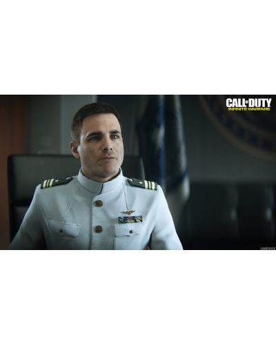 Call of Duty: Infinite Warfare + Call of Duty 4 Remastered (Xbox One) - 8