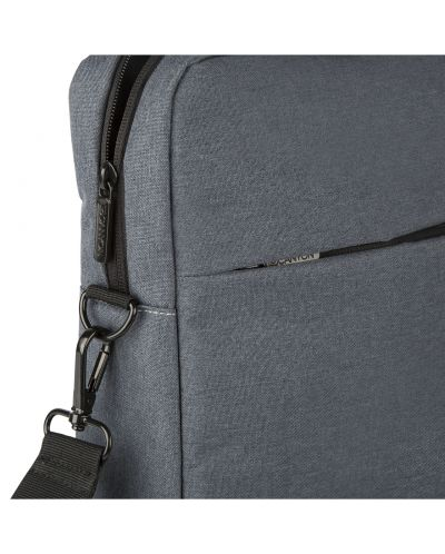 ‌CANYON Elegant Gray laptop bag - 2