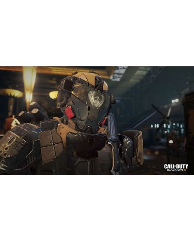 Call of Duty: Black Ops III (PS3) - 10