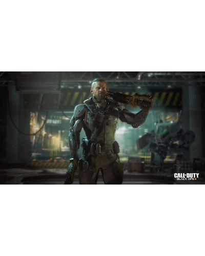 Call of Duty: Black Ops III (PS4) - 10
