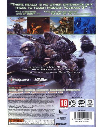 Call of Duty: Modern Warfare 2 (Xbox 360) - 2