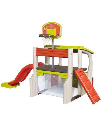Детски център за игра Smoby - 2