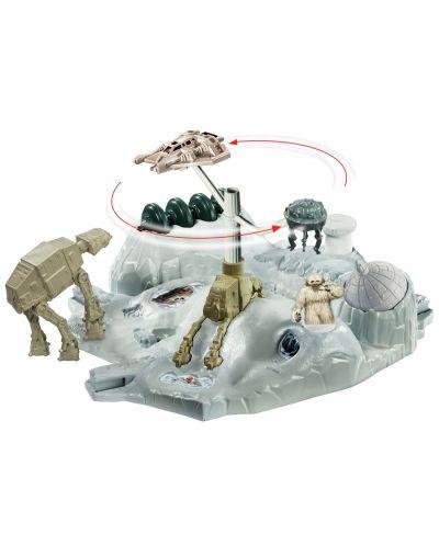 HW Star Wars - Игрален комплект - 4
