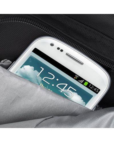 """Чанта за лаптоп Rivacase 8530 15.6"""" - черна - 7"""