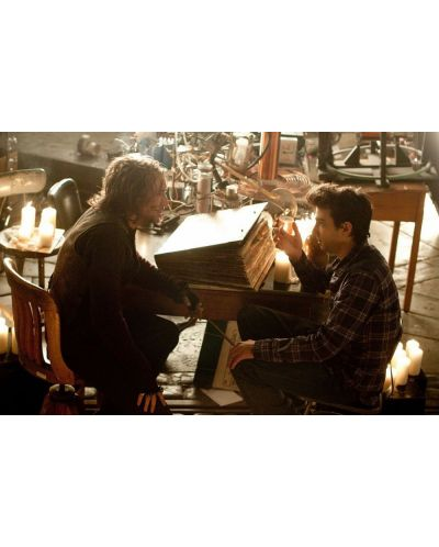 Чиракът на магьосника (Blu-Ray) - 5