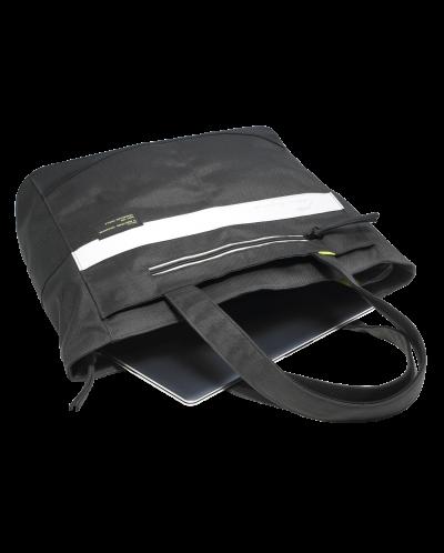 """Чанта за лаптоп Golla Brea 16"""" - черна - 6"""