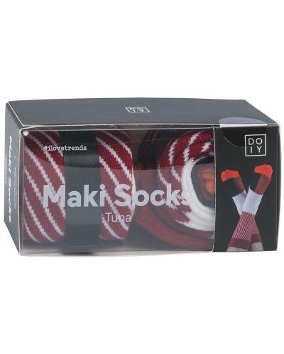 Чорапи DOIY Maki - Tuna - 2