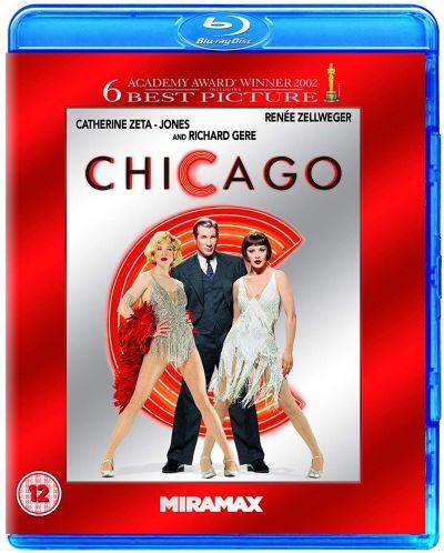 Chicago (Blu-Ray) - 1