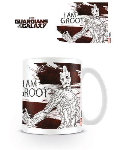 Чаша Pyramid - Guardians of the Galaxy: I Am Groot - 2
