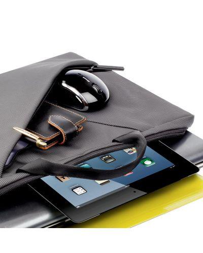 """Чанта за лаптоп Rivacase 8730 15.6"""" - сива - 2"""