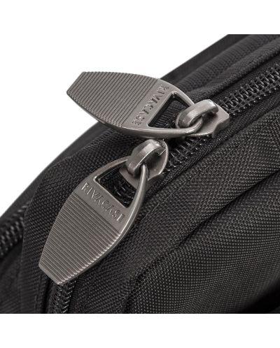 """Чанта за лаптоп Rivacase 8530 15.6"""" - черна - 3"""