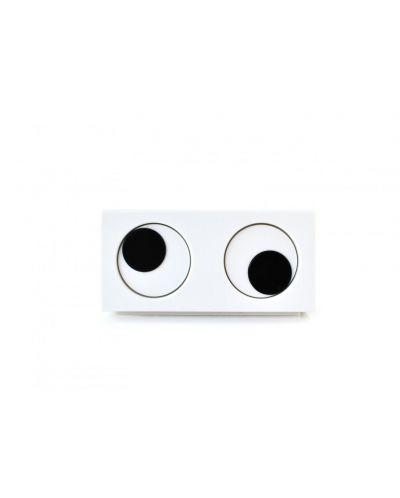 Часовник очи - 1