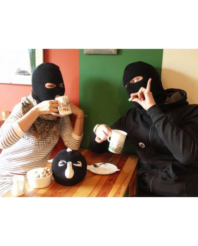Чайник терорист - 7