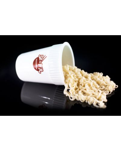 Чашка за спагети - 6