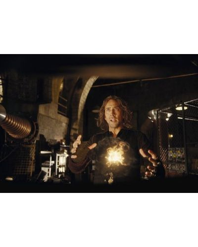 Чиракът на магьосника (Blu-Ray) - 13