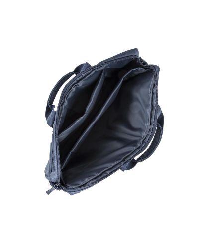 "Чанта за лаптоп Rivacase 8735 15.6"" - тъмносиня - 3"