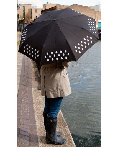 Чадър с променящи се цветове - 11