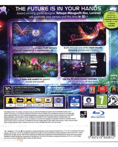Child of Eden (PS3) - 16