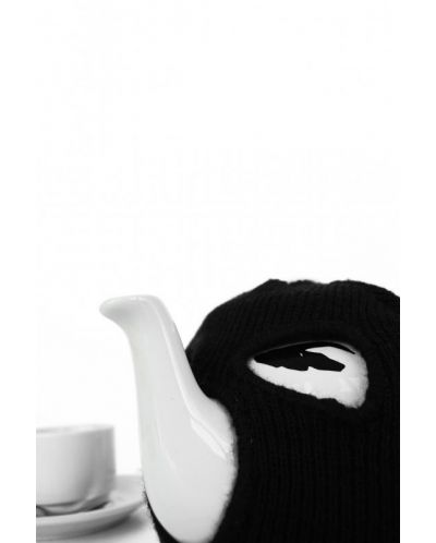 Чайник терорист - 3