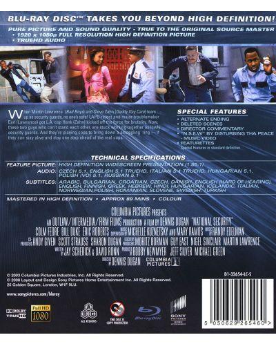 Ченгета без значки (Blu-Ray) - 6