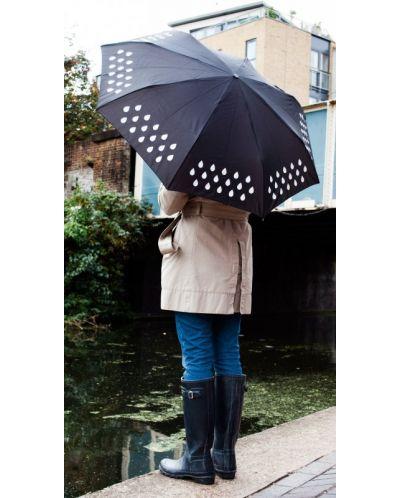 Чадър с променящи се цветове - 10