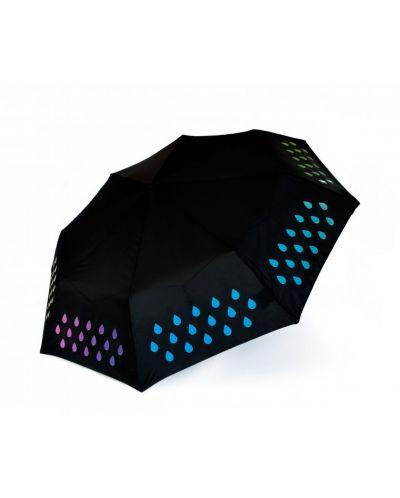 Чадър с променящи се цветове - 12