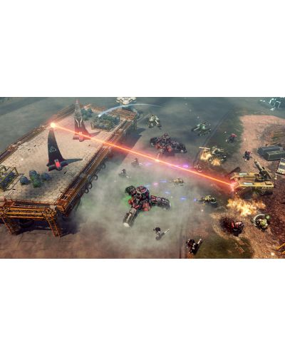 Command and Conquer: The Ultimate Collection (PC) - 4