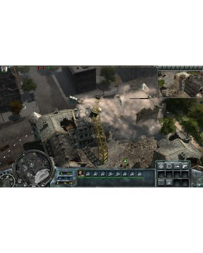 Codename: Panzers Complete Collection (PC) - 4
