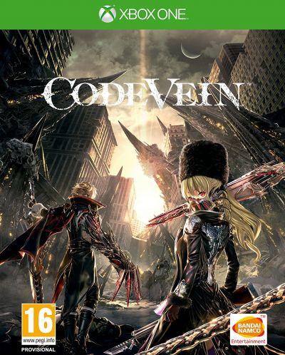 Code Vein (Xbox One) - 1