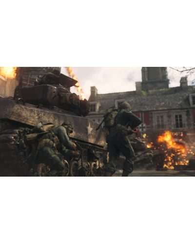 Call of Duty: WWII (PS4) - 9
