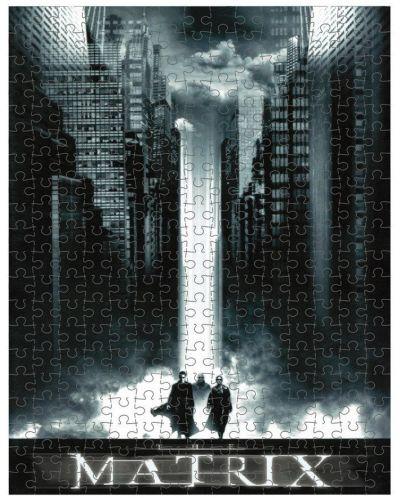 Пъзел Jigsaw от 300 части - Матрицата - 2