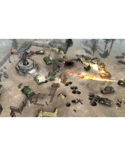 Codename: Panzers Complete Collection (PC) - 6