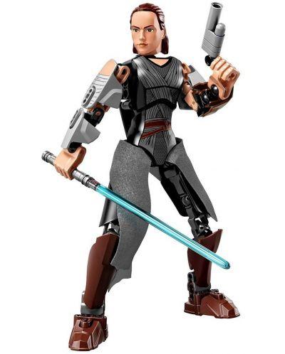 Конструктор Lego Star Wars - Рей (75528) - 8