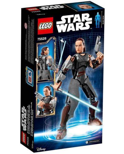 Конструктор Lego Star Wars - Рей (75528) - 3