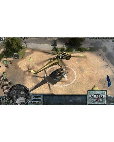 Codename: Panzers Complete Collection (PC) - 7