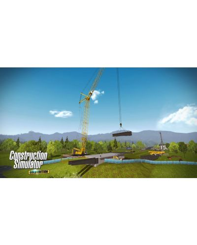 Construction Simulator Gold (PC) - 7