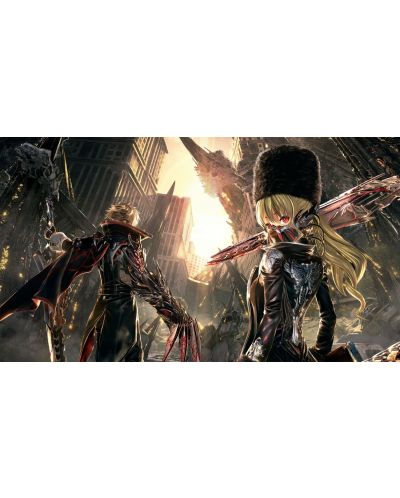Code Vein Collector's Edition (PS4) - 13