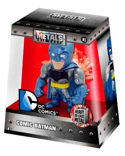Фигура Metals Die Cast DC - Batman, Classic - 2