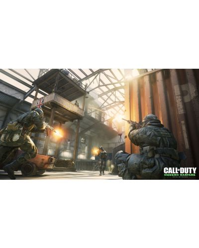 Call of Duty Modern Warfare Remastered (PS4) - 7
