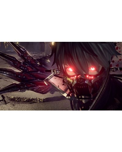 Code Vein (PS4) - 8