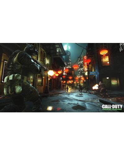 Call of Duty Modern Warfare Remastered (PS4) - 6