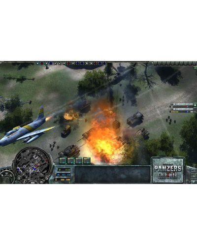 Codename: Panzers Complete Collection (PC) - 5