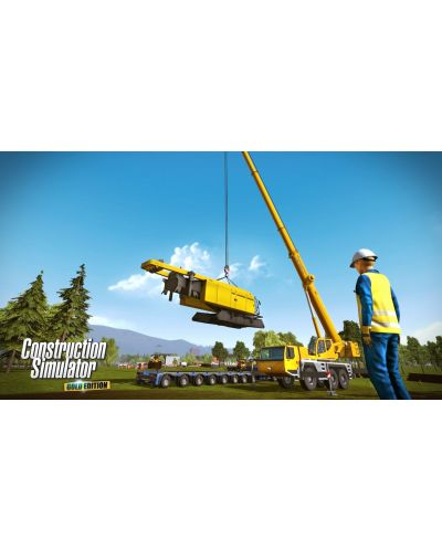 Construction Simulator Gold (PC) - 4