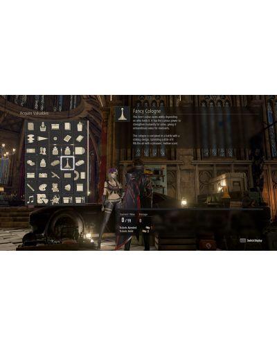 Code Vein (Xbox One) - 7