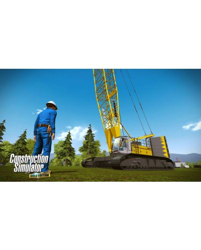 Construction Simulator Gold (PC) - 3