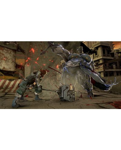 Code Vein (Xbox One) - 4
