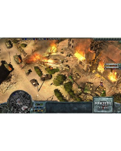 Codename: Panzers Complete Collection (PC) - 8