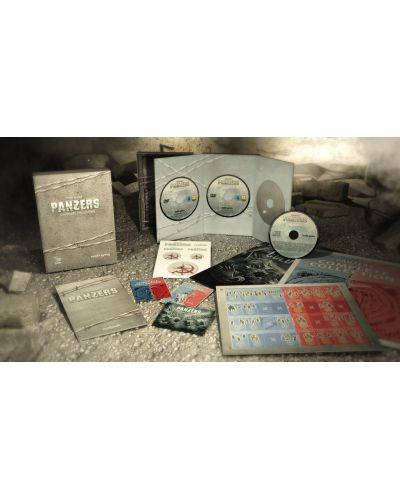 Codename: Panzers Complete Collection (PC) - 3